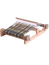 RIGID HEDDLE WEAVING LOOM  40cm from  Ashford  NZ   Brand NEW   Bare Timber Kit