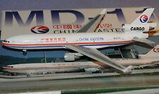 Dragon Wings 1/400 MD-11 CHINA EASTERN B-2172