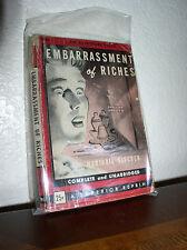 Embarrassment of Riches by Marjorie Fischer (Superior M644,1'st prnt Feb 1944,PB