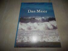 HERBA SAMMELBILDERALBUM: Das Meer -- KOMPLETT mit allen 48 Bildern