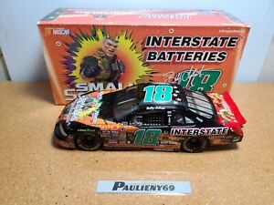 1998 Bobby Labonte #18 IB / Small Soldiers JGR Pontiac 1:24 NASCAR Action MIB