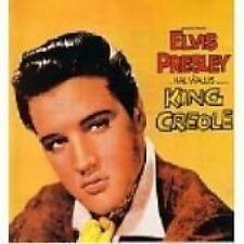 Elvis Presley King Creole (1958; 11 tracks) [CD]