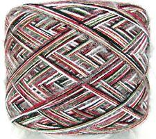 1kg  schöne weiche Wolle -Wollpaket Häkelgarn  Designergarn  1000g  A/20-1