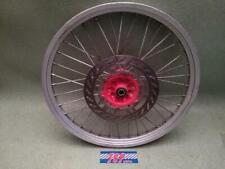 cerchio anteriore front rim Ktm 250 MX 90-91