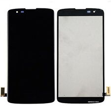 LCD Display Touch Screen Assembly For LG Escape 3 Cricket K373 K371 K370 Black