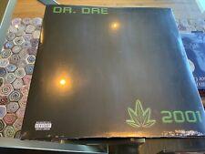 New listing Dr. Dre - 2001 [VINYL]