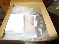 Yamaha SX700 MM VX sheave gear new 90891-50136