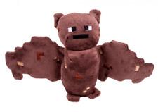 Minecraft 16536 Bat Fledermaus Plüschtier Plüsch 18 Cm (neu)
