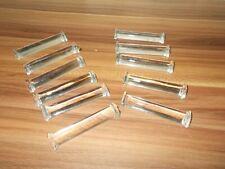 Ancien 11 Porte couteaux cristal arrondi
