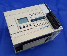 Idec FC4A-C24R2B Logic Controller FC4A‑PH1 HMI Module FC4A‑J2A1 Analog Module