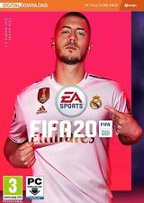 (PC) FIFA 20 [Versione digitale Origin] (invio key via email)