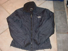Womens North Face AL5H Redpoint Black Primaloft Puffer Jacket! Size XS