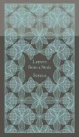 Letters from a Stoic : Epistulae Morales Ad Lucilium, Hardcover by Seneca; Ca...