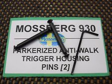 MOSSBERG 930 Autoloader 12ga [2] ANTI-WALK TRIGGER PINS W/WRENCH Ships FREE!