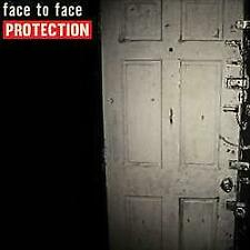 """New Music Face To Face """"Protection"""" CD"""