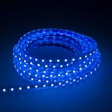 2m LED Lichtschlauch Licht Schlauch Lichterkette Weihnachten Außen Innenbereich