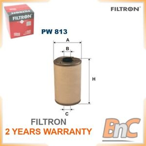 FUEL FILTER FOR FILTRON OEM 00991041 PW813