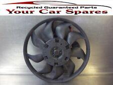Ford Galaxy Radiator Fan 1.9cc TDi Diesel 00-06