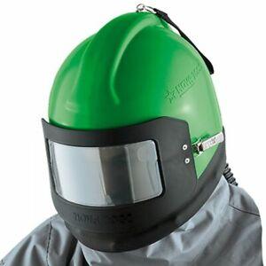 Nova 2000 Sandblast Helmet