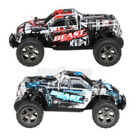 1:20 48km/h High Speed Electric Remote Control Car RC Monster Truck Off-Road  ≈