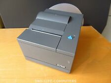 IBM 4610-TF6 4610 Thermal Thermo Ticket USB + P-USB Printer POS Drucker EXCL PSU