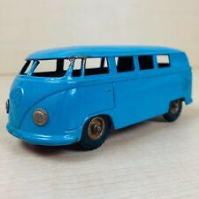 Vintage CKO Kellerman 401 Volkswagen VW Camper Van German Tin Friction Model