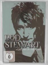 Rod Stewart - Love me or leave me - Kim Carnes, Tina Turner, Baby Jane, Hot Legs