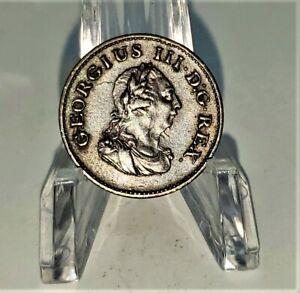Beautiful 1806 Ireland Irish Farthing Copper Coin - You Grade It - N22