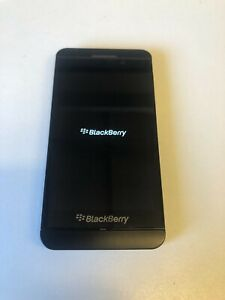 BlackBerry Z10 16GB Black - SEE LISTING!!