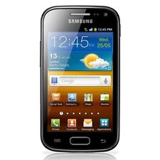 Samsung GALAXY Ace 2 GT-I8160 Black Smartphone - Faulty (Sim Tray) - For spares