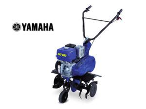Motozappa Yamaha YT60 con motore a scoppio MX175 da 174cc fresa da 63 cm
