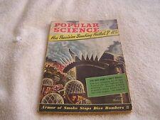 Popular Science July 1943