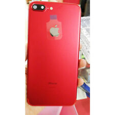 Original For Apple iPhone 7 Plus Replacement Back Battery Cover Rear Housing Red