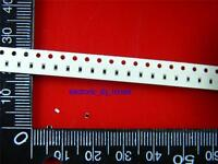 100PCS Resistance 100 ohm Resistor Mark 101 SMD 0603(1608) TOL 1%