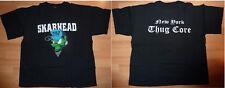 Vintage Tshirt of SKARHEAD - NYC HARCORE- Rare!!!