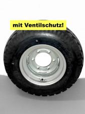 Komplettrad 10,0/75-15,3 AW Reifen m Felge 260/75-15,3 Anhänger Kipper 10-15