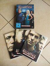 Battlestar Galactica - Staffel 2.1 (2007)