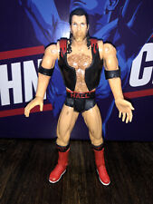 WCW NWO Scott Hall Toybiz Thunder Slam Wrestling Action Figure WWF WWE