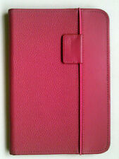 Amazon Kindle Keyboard, Leather Lighted Cover Case