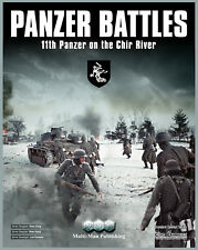 The Gamers Panzer Battles 11th Panzer on the Chir River MMP SCS New In SW