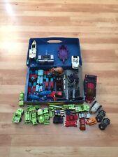 Transformers g1 parts/ repair Lot Wheeljack, Optimus Soundwave, Devastator Gobot