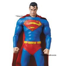 "DC COMICS - Superman Batman Hush 1/6 Figurine 12"" RAH N.647 Medicom"