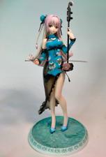 Cast off Soft Chest  Dai Kasshoku Jidai Philena Waal PVC Figure 25cmH NoBox