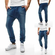 Herren-Trainingshosen im Hosen-Stil mit Taschen für Laufen