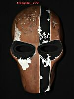 ARMY of TWO PROP COSTUME COSPLAY PAINTBALL AIRSOFT BB GUN GOGGLE MASK - SSC MA18