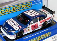 Scalextric Nascar Impala Dale Earnhardt Jr #88 COT DPR  1/32 Slot Car C2958