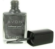 Avon Nailwear Pro+ Nail Enamel in Romance 10ml Nail Varnish