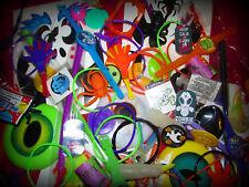 Halloween - 40pcs Toy Grab bag - Prizes Pinata Pack Loot Bags Monster Treat 40
