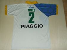 Shirt Volleyball Volleyball Sport Piaggio Roma Merlo 2 Size Xxl