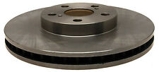 Disc Brake Rotor-Non-Coated Front ACDelco Advantage fits 94-99 Toyota Celica
